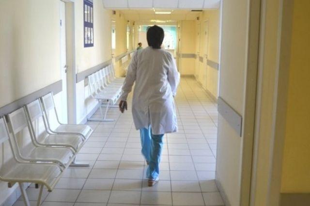 После ЧП в Северодвинске у врачей не выявлено превышения уровня облучения