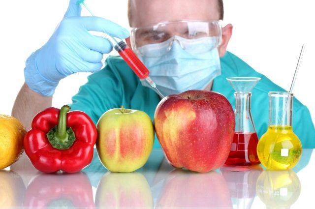 Ученые составили список самых опасных продуктов ГМО