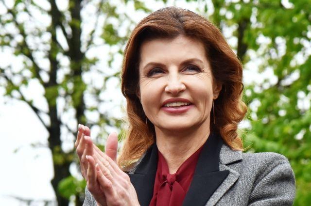 Часть средств предоставил Украинский культурный фонд, который возглавляет Марина Порошенко.