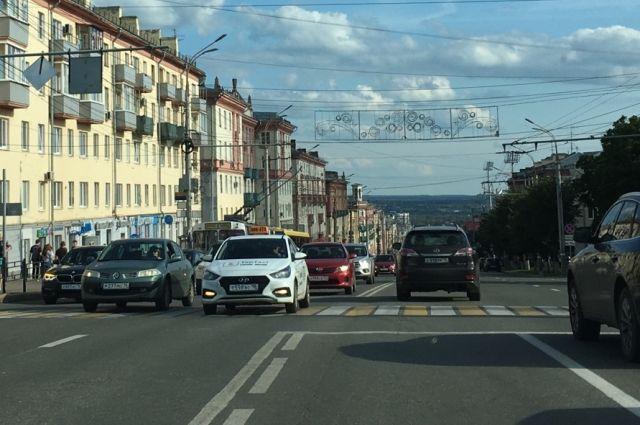 Инцидент произошёл на улице Фокинская.