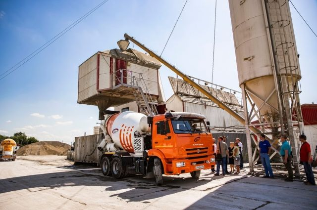 Внушительные объёмы фальсификата объясняются низким порогом вхождения в рынок: чтобы купить оборудование для производства бетона, нужно 15–30 млн руб.
