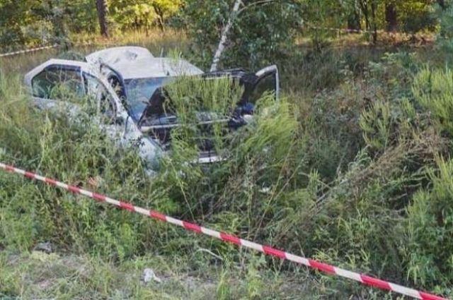 Смертельное ДТП под Киевом: погибла женщина