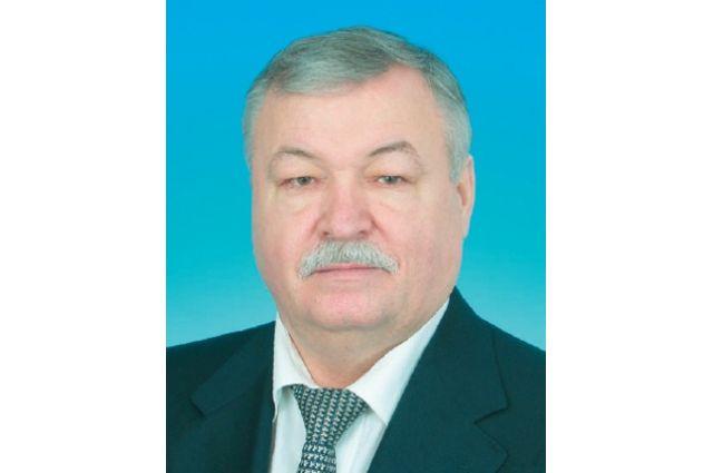 В возрасте 69 лет скончался Анатолий Острягин