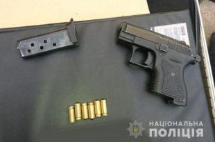 В Житомирской области иностранец похитил украинку