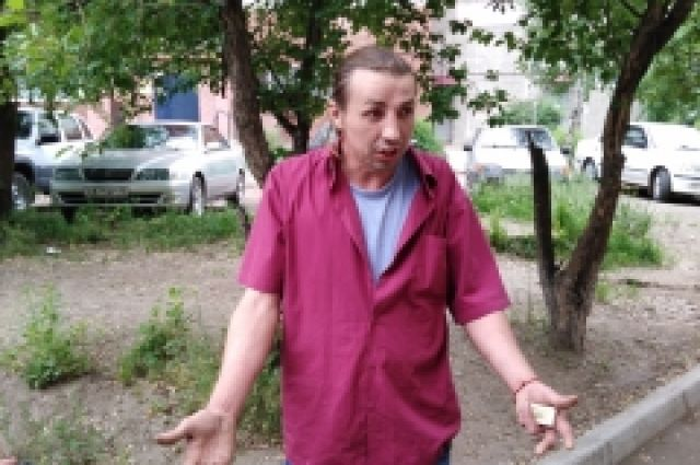 В совершении преступления подозревают Александра Елизарьева.