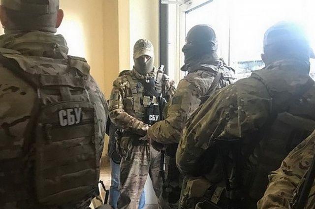 Передавал важные данные: на военном заводе разоблачили шпиона из РФ