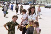 Также предложено увеличить расходы на организацию детского летнего отдыха.