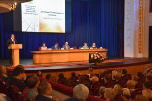 В Оренбурге прошло городское августовское совещание
