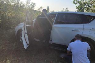 Под Киевом по дороге в столицу исчезли мать с дочкой, полиция нашла их авто