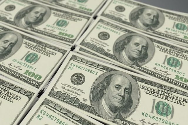 Курс валют на 20 августа: курс доллара снова упал
