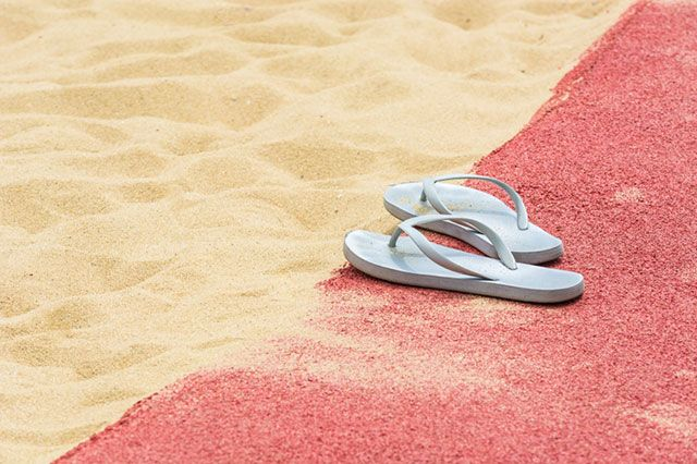 Обувь для людей с плоскостопием