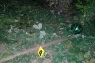 В Мариуполе мужчина избил жену лопатой на глазах у дочери