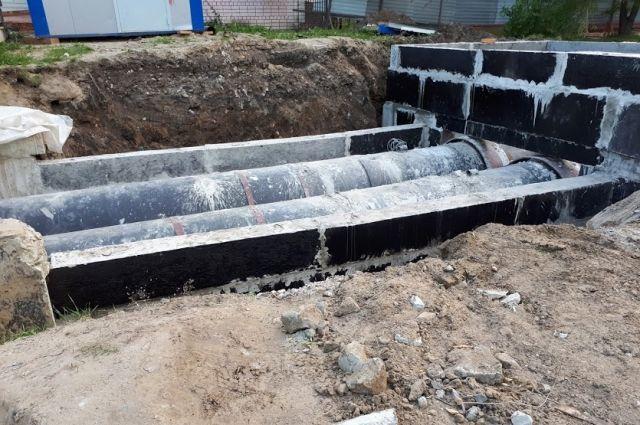 Коммунальщики отчитались о подготовке к зиме в Шурышкарском районе