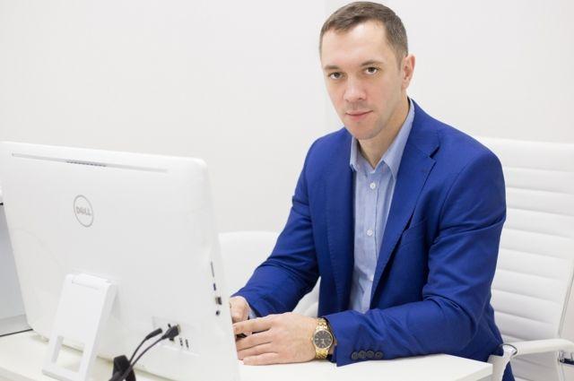 Остапчук Роман Николаевич