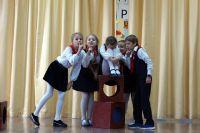 Детский театр постоянно ездит по фестивалям и занимает первые места.