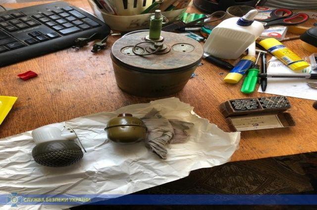 СБУ задержала радикала, который готовил теракт на концерт «Квартала»