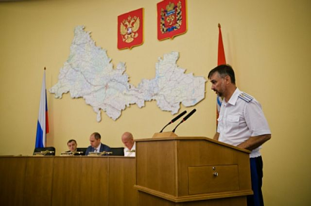 Денис Паслер поручил провести инвентаризацию решений совета казаков