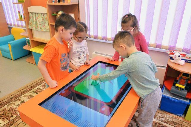 Новый механизм. Отмена справки для дошкольников упростит жизнь родителям