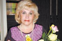 Людмила Панова выпустила уже три книги.