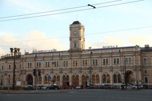 Изменится время прибытия поезда Калининград – Санкт-Петербург