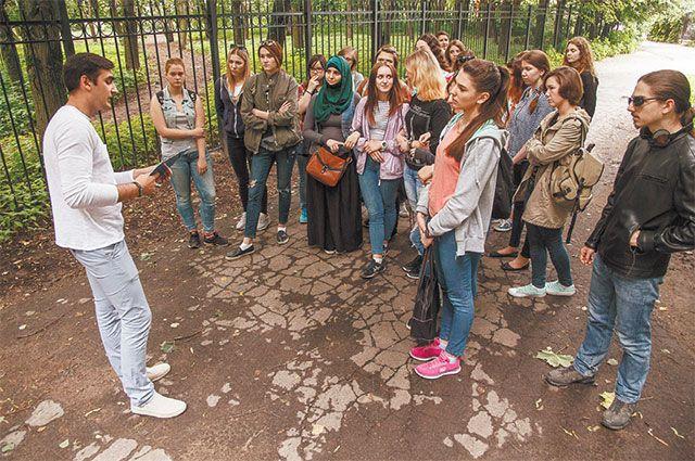 Чем знаменит Алёшкинский лес? Редкие растения, виноградные улитки и болота