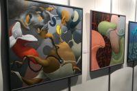 На базе центра будут проходить выставки, лекции на тему современного искусства.