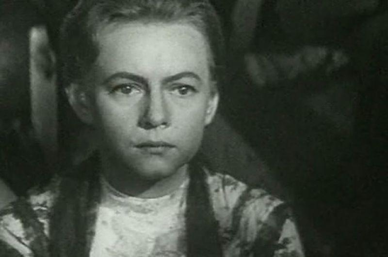 Александра Назарова в фильме «Софья Перовская» (1967)