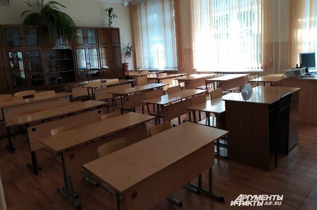 Предполагается, что в каждой пристройке можно будет устроить классы для 400 учеников.