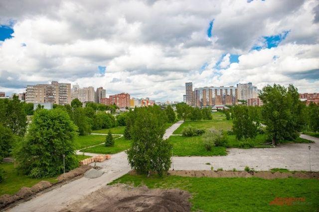 Улицы Новосибирска хранят множество тайн.