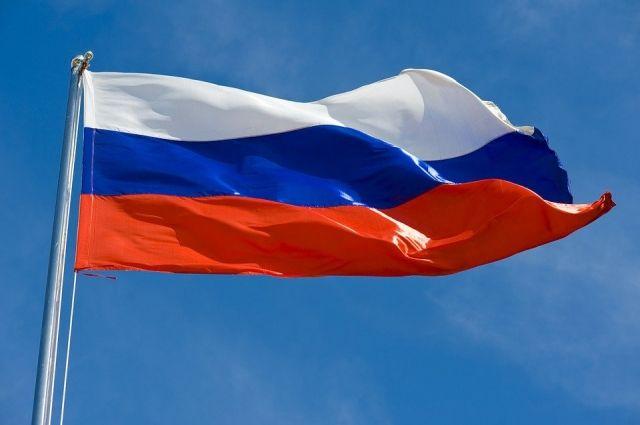 В Тюмени широко отпразднуют День российского флага