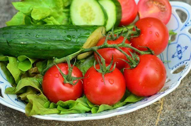 20 августа открылся тепличный комплекс «Сосногорский», который будет круглогодично обеспечивать население Коми и других регионов экологически чистой овощной продукцией.