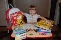 Условно-бесплатные учебники обходятся родителям в кругленькую сумму.