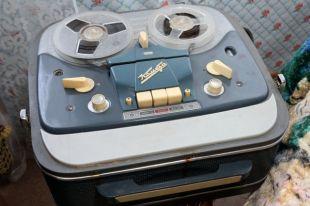 Музыкальную аппаратуру сибиряку пришлось демонтировать