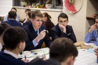 Компания организовала площадку, на которой студенты и молодые специалисты могут делиться прорывными идеями.