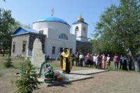 Храм в селе Ильинка исключат из реестра памятников культурного наследия