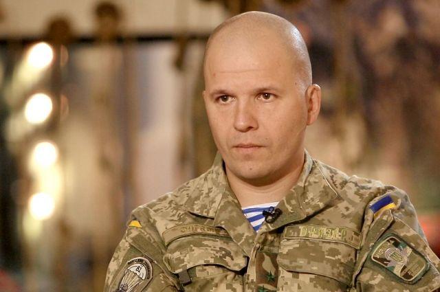Назначили нового командующего Десантно-штурмовых войск Украины