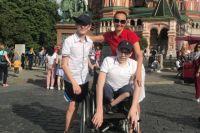 Со временем семья планирует перебраться в Москву, где возможности медицины шире.