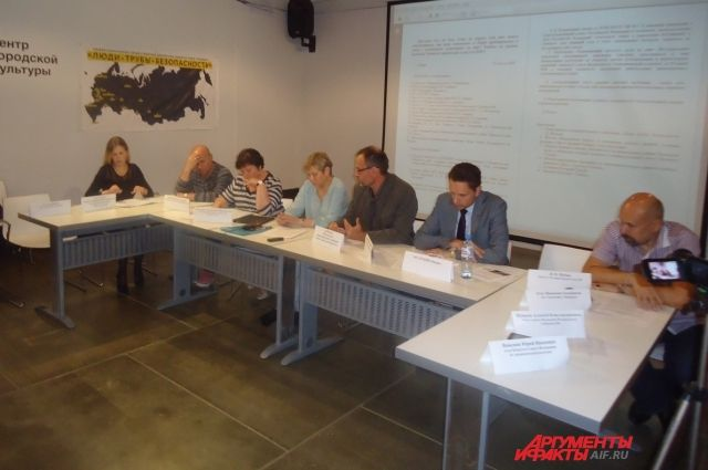 Владельцы домов в Запруде, Адищево и Ерепетах, чьи жилища оказались в охранной зоне трубопроводов, не смогли оформить их в собственность.