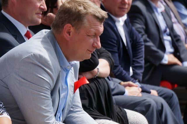 ленинский районный суд вынес приговор экс-министру 17 июня 2019 года.