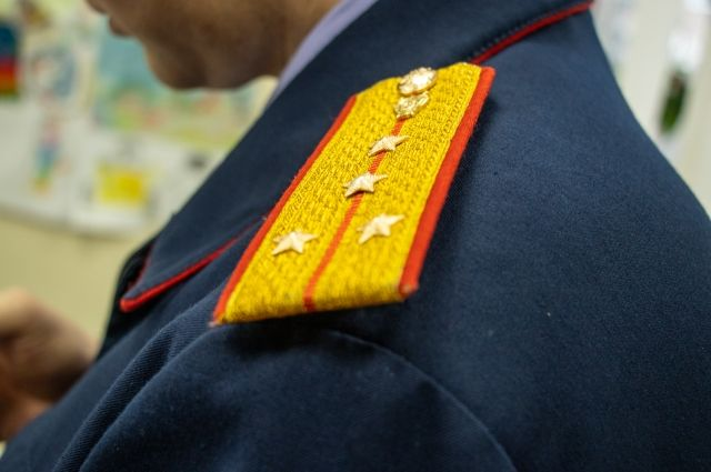 В Воткинске в лесополосе возле кафе «Робот»  убили мужчину