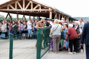 Заседание ТКГ в Минске: как стороны договорились по поводу ремонта моста