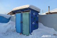 Около 600 школ до сих пор не имеют тёплых туалетов.