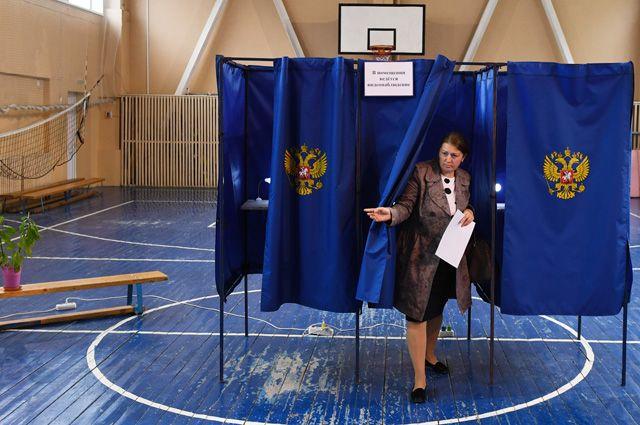 Сценарий референдума. Чего ждать от сентябрьских выборов?