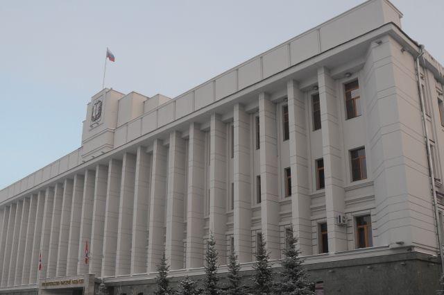 В омском министерстве строительства уволились сразу два замминистра