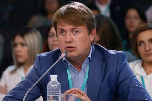 Андрей Герус заявил о снижении тарифов на электроэнергию