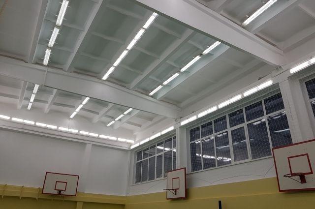 Строительство спорткомплекса в Черняховске могут начать в этом году