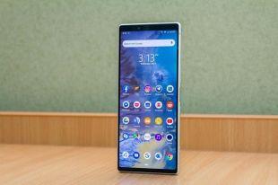 Крутые дисплеи с высоким разрешением 5К в новых смартфонах