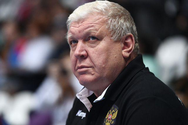Тренер Евгений Трефилов: весь наш спорт – «дырявое одеяло»