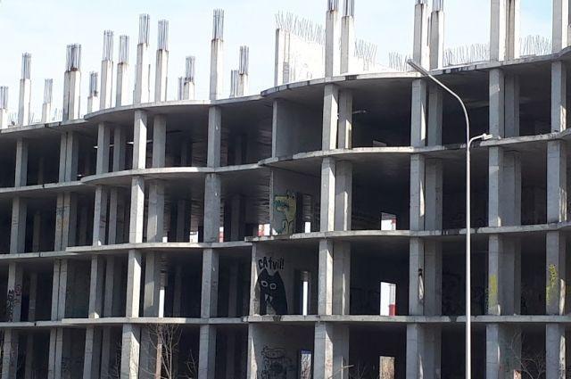 Застройщики рассказали о сроках сдачи проблемных домов в Тюмени