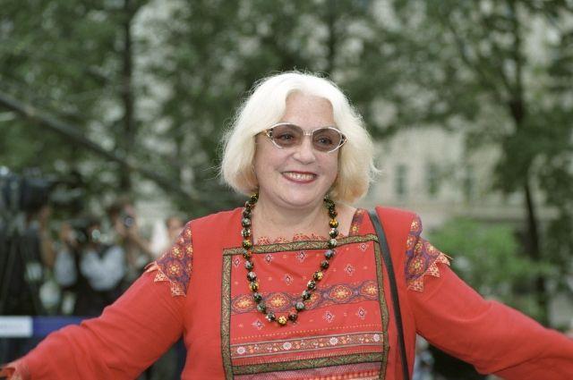 Бари Алибасов поделился подробностями состояния Федосеевой-Шукшиной